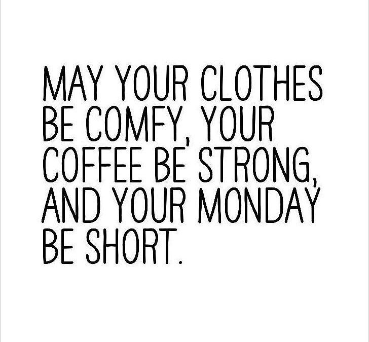 Monday Instagram Quotes Pinterest