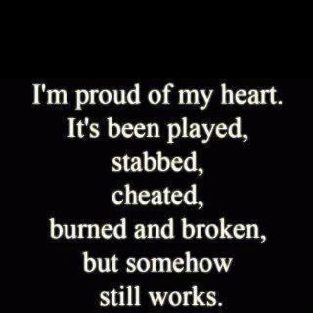 My Heart Is Sad Quotes Twitter
