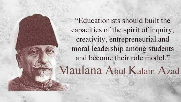 National Education Day Quotes