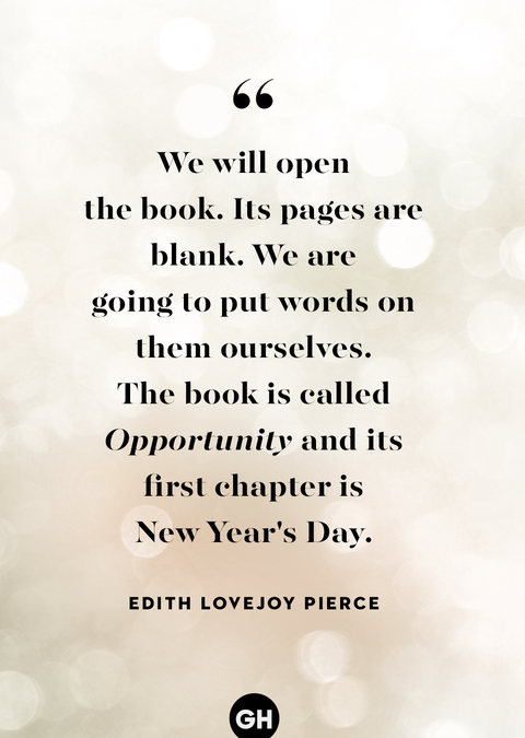 New Year Deep Quotes Pinterest