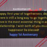 One Year Anniversary Wishes For Boyfriend Tumblr