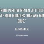 Positive Mental Quotes Facebook