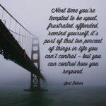 Positive Quotes Against Negativity
