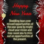 Positive Quotes For New Year 2021 Facebook
