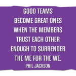 Positive Quotes For Teammates Twitter
