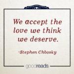 Positive Quotes Goodreads Pinterest
