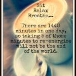 Positive Relaxing Quotes Pinterest