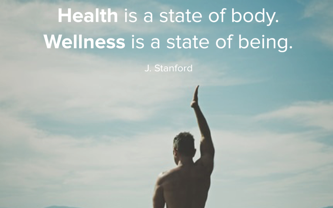 Positive Wellness Quotes Pinterest