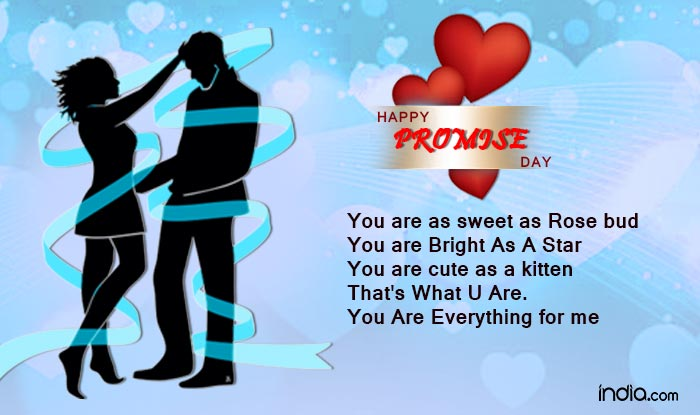 Promise Day Date Facebook