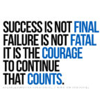 Quote About Change And Success Pinterest