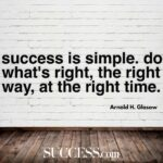 Quotes About Time And Success Tumblr
