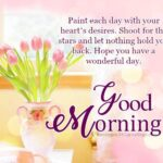Romantic Good Morning Picture Messages Pinterest