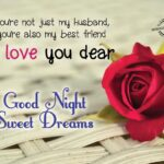 Romantic Good Night Wishes For Husband Pinterest