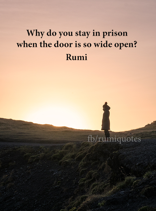 Rumi Quotes On Happiness Pinterest