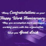 Service Anniversary Quotes Tumblr