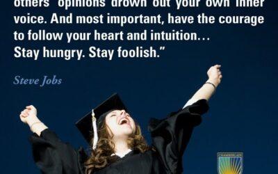 Short Quotes For College Graduates