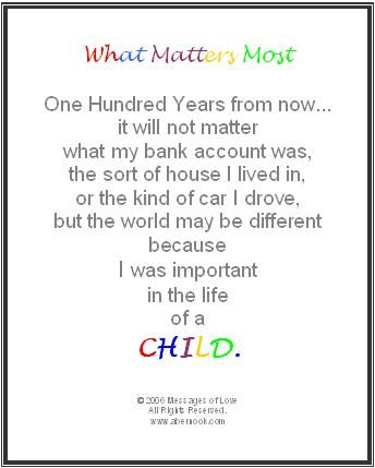 Special Needs Kids Quotes Twitter
