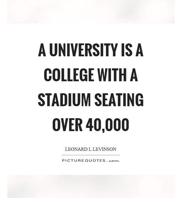 Stadium Quotes Facebook