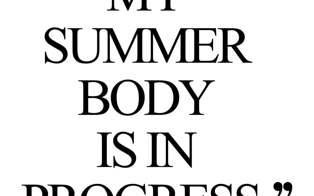 Summer Fitness Quotes Twitter