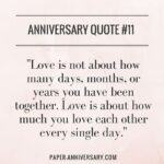 Sweet Anniversary Quotes Pinterest