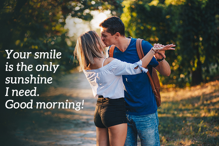 Sweet Good Morning Message To Your Wife Pinterest