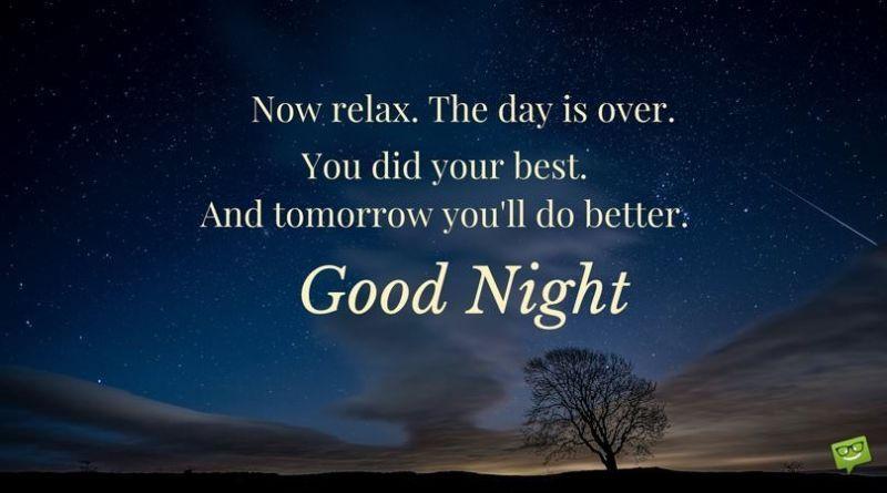 Sweet Good Night Wishes Pinterest (4)