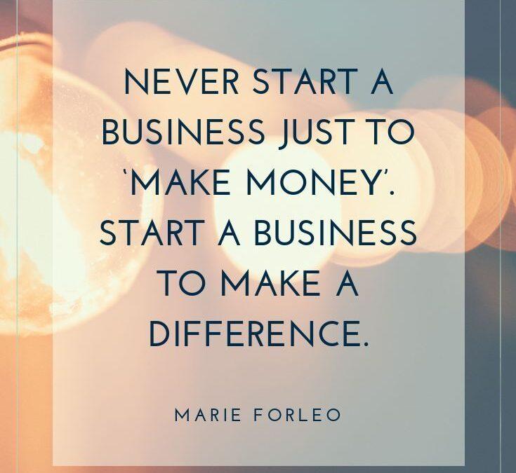 Top 10 Entrepreneur Quotes Facebook