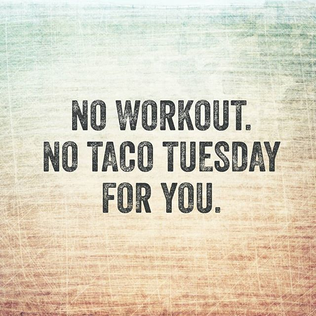 Tuesday Gym Quotes Twitter