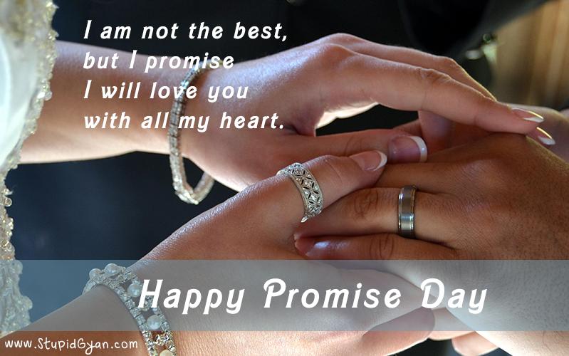 Valentine Promise Day Facebook