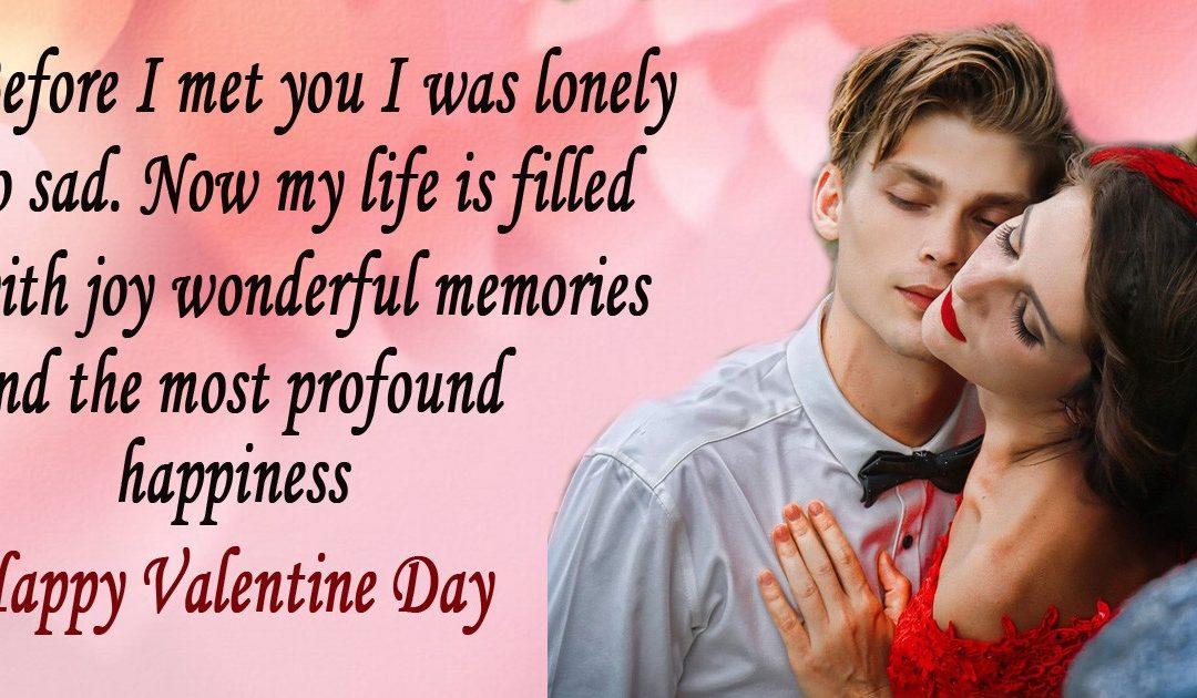Valentine Text Messages For Girlfriend Pinterest