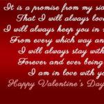 Valentines Message For My Boyfriend Facebook
