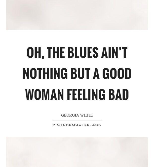 Wednesday Blues Quotes Tumblr